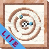 Labyrinth World 3D