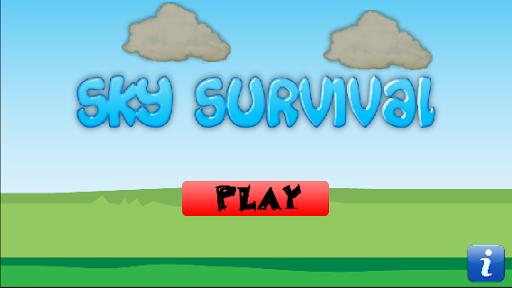 Sky Survival