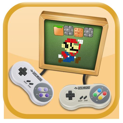 超級NES模擬器 街機 App LOGO-APP試玩