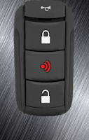 Screenshot of Car key Simulator