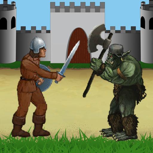 城の戦い 策略 App LOGO-APP試玩