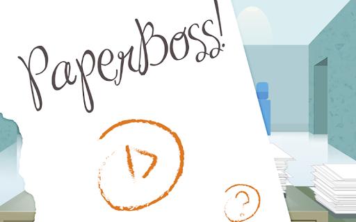 Paper Boss