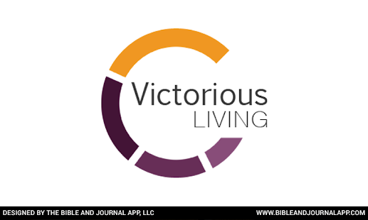three steps to victorious living An encouraging, bible-based article by rev dale a robbins, that explains how to experience the joy and peace of christian living.