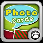 Photo Cards - Valentine's day