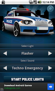 make your pc screen into a police strobe (EXTREME ...