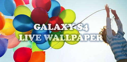 Galaxy S4 Live Wallpaper 1.0.5