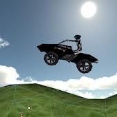3D ATV Race
