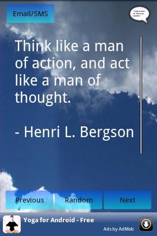 Leadership Quotes- screenshot