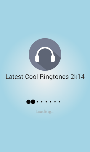 Latest Cool Ringtones 2k14