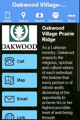 Oakwood - University Woods