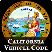 2015 CA Vehicle Code