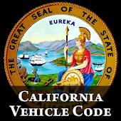 2015 CA Vehicle Code