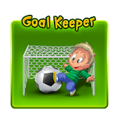 Gameix - Goal Keeper