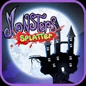 Jewels Monsters Smasher FREE logo