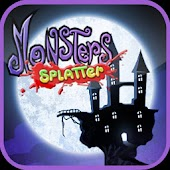 Monsters Splatter - Smasher