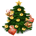 Christmas Wallpaper icon
