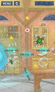 Spider Jack Screenshot 5