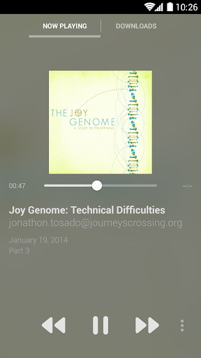 【免費教育App】Journey's Crossing-APP點子