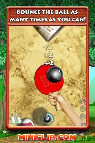 Ping Pong - Best FREE game screenshot #1
