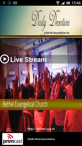 Bethel Ministries