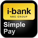 i-bank Simple Pay icon