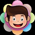 Karakter Watak logo