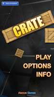 Screenshot of Crate