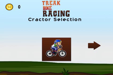 Treak Racing Bikes