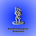 RPG Random Dungeon Generator logo