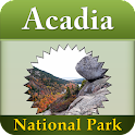 Acadia National Park - USA icon