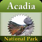 Acadia National Park - USA icon