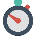 Timer Countdown Clock & Alarm icon