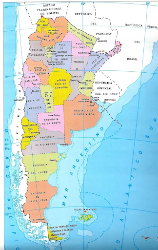 Mapa Aumentado RA