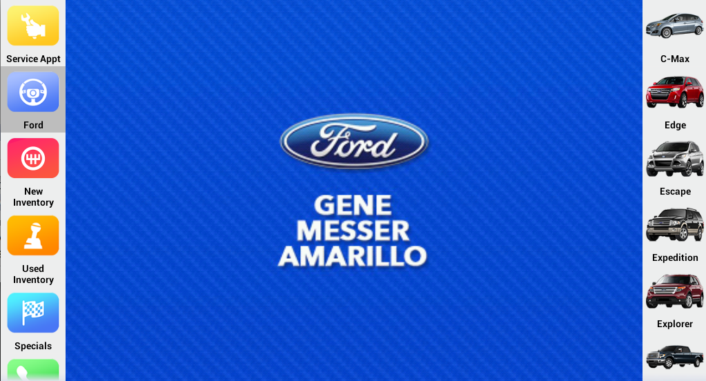 gene messer ford amarillo android apps on google play. Cars Review. Best American Auto & Cars Review