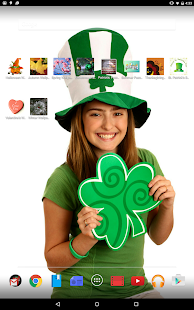 St. Patrick's Day Wallpapers- screenshot thumbnail