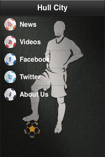 FanApp+: Hull City Edition