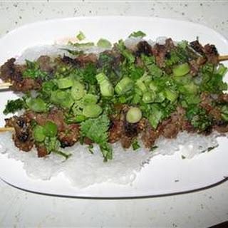 Bo Nuong Xa