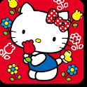 HELLO KITTY LiveWallpaper12 icon