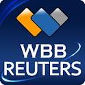 ⓜWBB REUTERS[회원용] logo