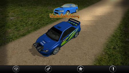 World Rally Racing 1.2.1 screenshot 39106