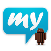 mysms - KitKat Theme