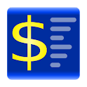 gbaMoney Trial Money Tracking logo