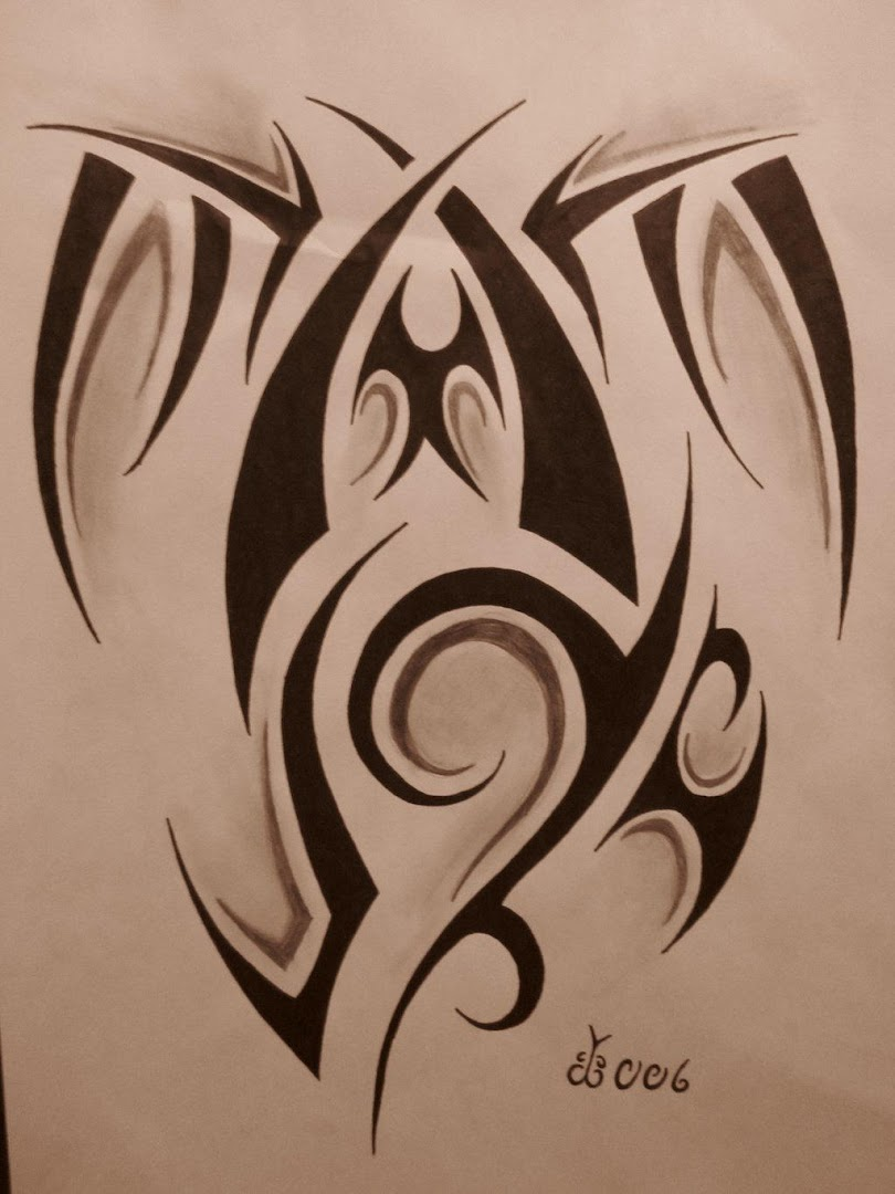 Tattoo tribal design ideas   google play store revenue & download ...
