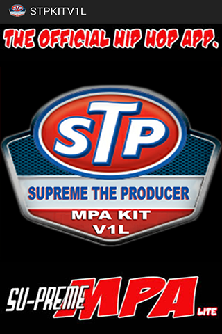 Supreme The Producer Kit V1 L