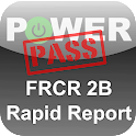 Powerpass FRCR 2B