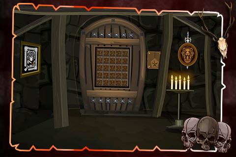 Black Magic Escape 2.2.0 screenshots 2