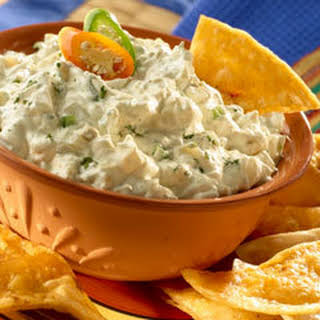 Hearts Of Palm Dip.