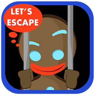 Cookie Run Escape