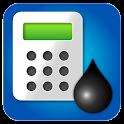 Immersion Oil Calculator