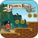 Pirate´s Run icon